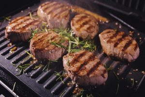 Char Broil Patio Bistro Electric Grill Review