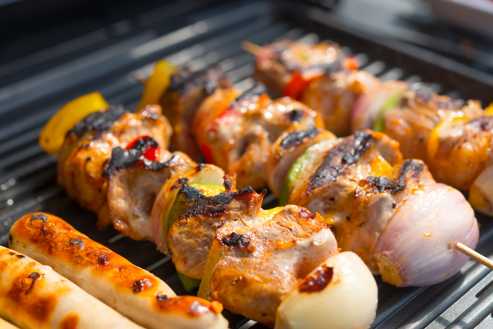 Masterbuilt Electric Grill Review