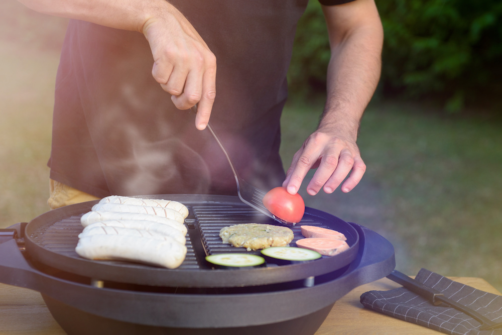 Weber Q Electric Grill Review